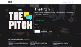 thepitch.fm
