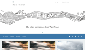 thestream.howies.co.uk
