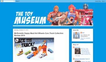 Thetoymuseum Blogspot Com Observe The Toy Museum Blogspot News