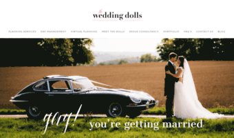 theweddingdolls.co.uk