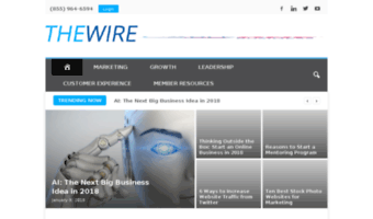 Thewire.cableone.net ▷ Observe The Wire Cableone News | Advice ...