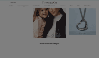 tiffany.co.uk