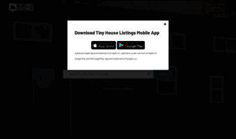 Tinyhouselistingscom Observe Tiny House Listings News Tiny