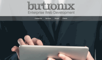 top-websites.burtronix.co.za