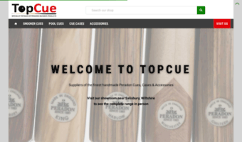 topcue.co.uk