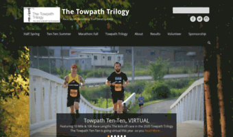 towpathtrilogy.net