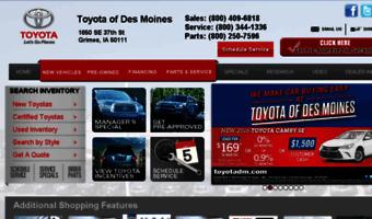 Toyotadm.calls.net