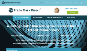 trademarkdirect.co.uk