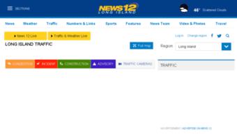 Traffic news12 com ▷ Observe Traffic News 12 News