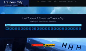 trainerscity.com