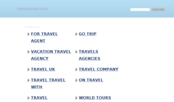 travelexpertuk.co.uk