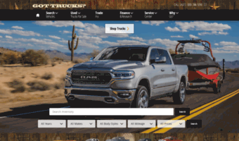 American Auto Brokers >> Trucksintexas Com Observe Truck Sintexas News American
