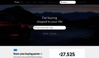 Truecar Used Cars >> Truecar Com Observe True Car News Owner Reviews Inventory