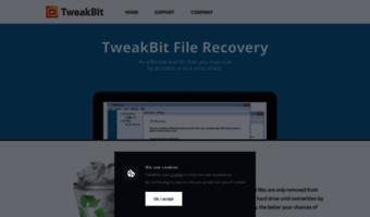 Tweakbit com ▷ Observe Tweak Bit News | 1-Click PC