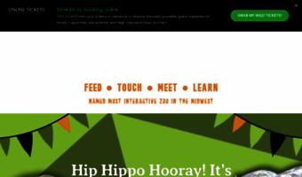 Twpark com ▷ Observe Tw Park News | Tanganyika Wildlife Park