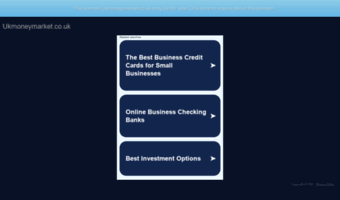 ukmoneymarket.co.uk