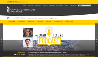 umaryland.edu
