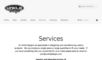 unkledesigns.com
