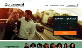 Liste over Online Dating Sites UK