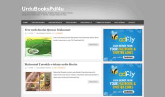 Urdubookspdf4u blogspot com ▷ Observe Urdu Books Pdf4u