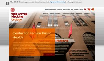 Urology weillcornell org ▷ Observe Urology Weill Cornell
