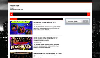 Video-mart95 com ▷ Observe Video Mart 95 News | Videomart95