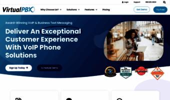 Virtualpbx com ▷ Observe VirtualPBX News   VoIP Services by