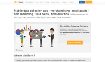 Visitbasis com ▷ Observe Visitbasis News | Mobile data