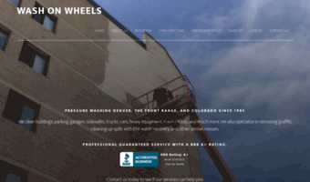 washonwheels.net