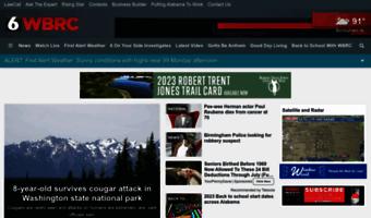 Wbrc com ▷ Observe WBRC News | Home - WBRC FOX6 News
