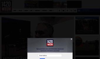 Wbsm com ▷ Observe WBSM News | 1420 WBSM – New Bedford's News, Talk