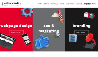 Webwizards com au ▷ Observe Web Wizards News | Web Design