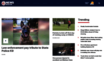 Whdh com ▷ Observe WHDH News   Boston News, Weather, Sports