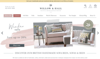 Astonishing Willowandhall Co Uk Observe Willow And Hall News Caraccident5 Cool Chair Designs And Ideas Caraccident5Info