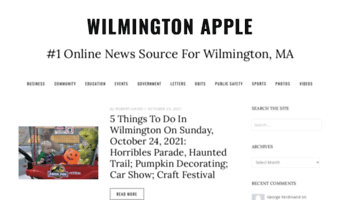 wilmingtonapple.com