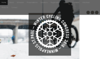 wintercyclingcongress2016.org