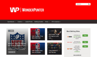 wonderpunter.com