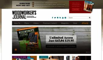 Woodworkersjournal Com Observe Woodworkersjournal News Blog