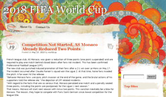 world-cup.info