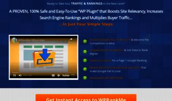 Wprank me ▷ Observe Wp Rank News | Wordpress SEO Plugin for