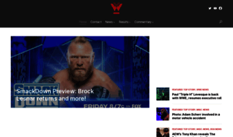Wrestleview com ▷ Observe Wrestleview News | WWE News and