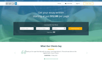 Hgse academic writing services