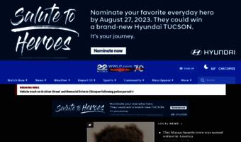 Wwlp com ▷ Observe WWLP News | Springfield News & Weather