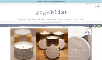 Yogabliss Co Uk Observe Yoga Bliss News Yoga Clothing Yoga Mats Yoga Mat Bag Yoga