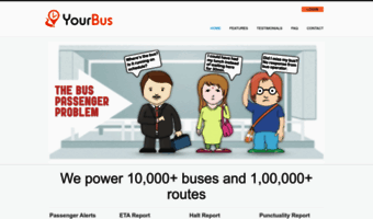 yourbus.in