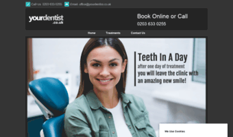 yourdentist.co.uk