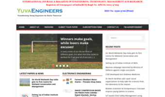 yuvaengineers.com